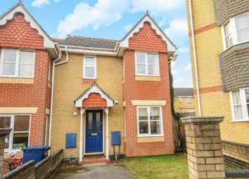 Thumbnail 2 bedroom terraced house to rent in Skene Close, Headington