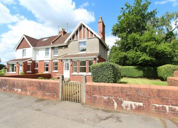 Thumbnail Semi-detached house to rent in Weirside Villas, Mead Lane, Saltford