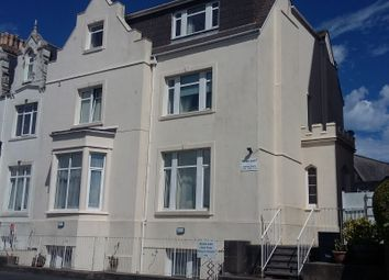 Thumbnail 1 bed flat to rent in St. Lukes Road, Torquay