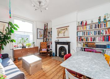 Thumbnail 1 bed flat for sale in Stoke Newington Road, London