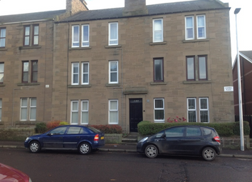 Thumbnail 2 bed flat to rent in 1 Cairnie Place, Arbroath