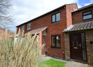 Thumbnail 2 bedroom terraced house to rent in Chilcombe Way, Lower Earley, Reading