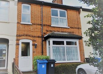 Thumbnail 4 bedroom terraced house to rent in Monument Road, Woking