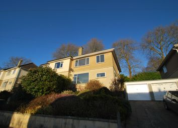 Thumbnail 3 bed property to rent in West View Road, Batheaston, Bath