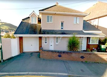 Thumbnail 3 bedroom detached house to rent in Gwernydd, Riverside Terrace, Aberystwyth