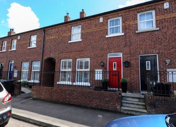 Thumbnail 3 bed terraced house for sale in Yukon Street, Sydenham, Belfast