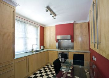 Thumbnail 2 bed semi-detached house to rent in Ufford Street, London