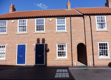 Thumbnail 2 bed terraced house to rent in Kings Mews, Louth