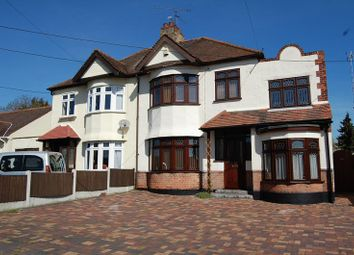 Thumbnail 5 bedroom semi-detached house for sale in Dalys Road, Rochford