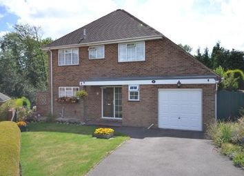 Thumbnail 4 bed detached house for sale in Pennington Place, Tunbridge Wells