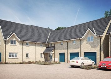 Thumbnail 1 bedroom flat for sale in Tadpole Garden Village, Tadpole Garden Village, Swindon