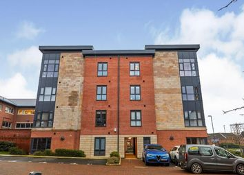 Thumbnail 2 bed flat for sale in Weavers Point, Lodge Lane, Derby, Derbyshire