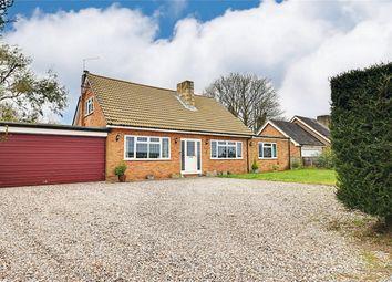 Thumbnail 4 bed detached house for sale in Goose Lane, Little Hallingbury, Bishop's Stortford, Herts