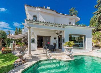 Thumbnail 3 bed villa for sale in Spain, Málaga, Marbella, Ancón Sierra