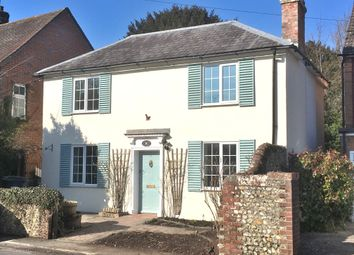 Thumbnail 3 bedroom detached house for sale in Links Lane, Rowlands Castle