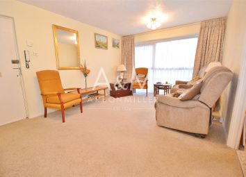 Thumbnail 2 bed flat to rent in St. Peters Close, Ilford