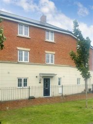 Thumbnail 3 bedroom town house to rent in Queen Elizabeth Drive, Swindon, Wiltshire