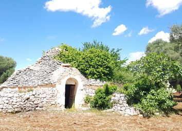 Thumbnail 1 bed country house for sale in Ostuni, 72017, Italy, Ostuni, Brindisi, Puglia, Italy