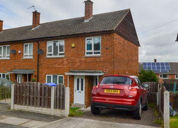 Thumbnail 3 bed end terrace house for sale in Tithe Barn Way, Woodhouse, Sheffield