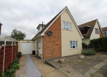 3 bed detached house for sale in Clarence Close, Benfleet SS7
