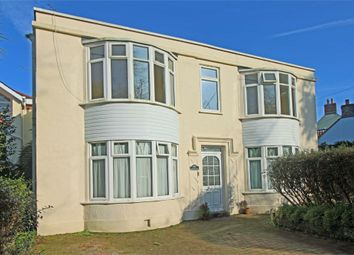 Thumbnail 1 bed flat to rent in Hubits De Bas, St. Martin, Guernsey