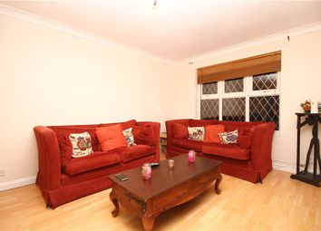 Thumbnail 3 bed detached house to rent in Badgers Close, Woking, Surrey