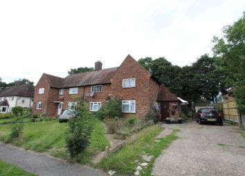 Thumbnail 3 bed maisonette for sale in Wyphurst Road, Cranleigh