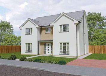Thumbnail 4 bedroom property for sale in Burngreen Brae, Kilsyth, Glasgow, 0Qd