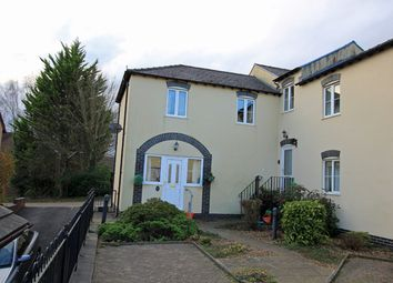Thumbnail 2 bed terraced house for sale in Llys Ystrad, Johnstown, Carmarthen, Carmarthenshire