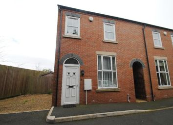 Thumbnail 3 bedroom end terrace house for sale in Ivy Road, Stirchley, Birmingham