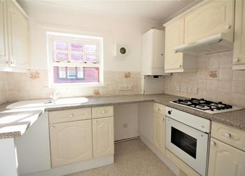 Thumbnail 3 bed flat for sale in Melcombe Avenue, Weymouth, Dorset