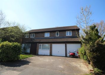 Thumbnail 5 bed detached house for sale in Aintree Drive, Waterlooville