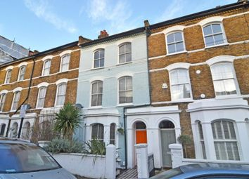 Thumbnail 4 bed property for sale in Nansen Road, London