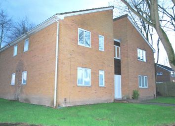 Thumbnail 1 bedroom flat to rent in Mercia Drive, Leegomery, Telford