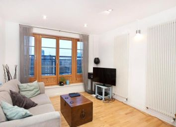 Thumbnail 1 bedroom flat to rent in Chicksand Street, London