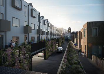 Guest Street, New Islington, Manchester M4