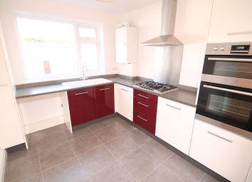 Thumbnail 2 bed flat to rent in Ashton Court, Moss Lane, Sale