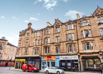 Thumbnail 1 bed flat for sale in 7 Bridgegate Path, Glasgow