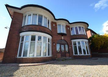 Thumbnail 2 bed flat to rent in Chapeltown Road, Chapel Allerton, Leeds