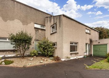 Thumbnail 2 bed terraced house for sale in 8 Abbeyhill Crescent, Old Town