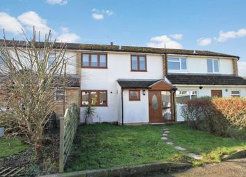 Thumbnail 3 bed terraced house for sale in Winters Way, Holmer Green, High Wycombe