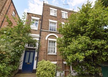 Thumbnail 2 bed flat for sale in Peckham Hill Street, London
