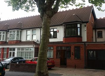 Thumbnail 5 bedroom end terrace house for sale in Mansel Road, Small Heath, Birmingham