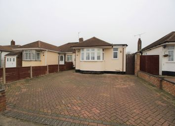 Thumbnail 3 bed bungalow to rent in Wren Road, Sidcup