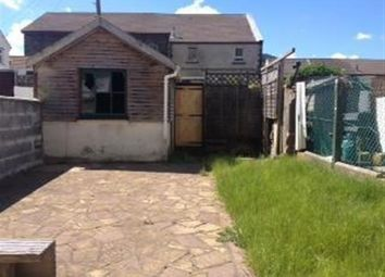 Thumbnail 3 bedroom terraced house to rent in High Street, Treorchy