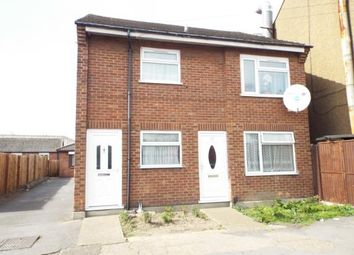 Thumbnail 2 bed maisonette for sale in Brentwood Road, Chadwell St. Mary, Grays