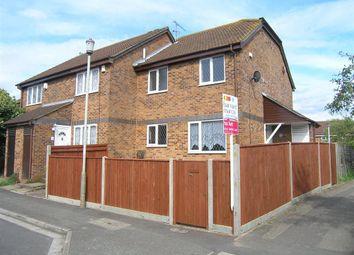 Thumbnail 1 bedroom property to rent in Appleby Gardens, Feltham