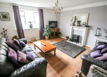 Thumbnail 2 bed flat for sale in Hencliffe Way, Hanham