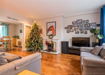 3 bed maisonette for sale in Croxted Road, West Dulwich, London SE21