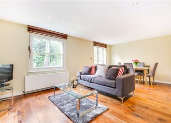 Thumbnail 3 bed flat to rent in Eardley Crescent, Earls Court, London